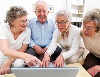 Promozione pensionati