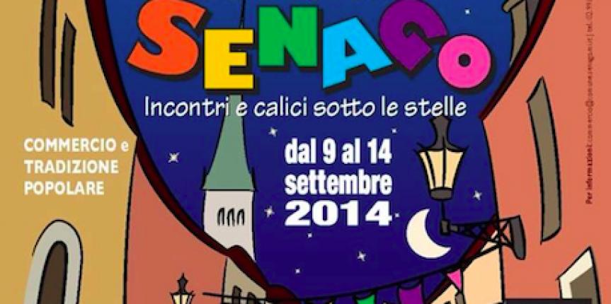 """Garden Valli in piazza """"Festa di Senago"""" 13 e 14 Settembre 2014"""