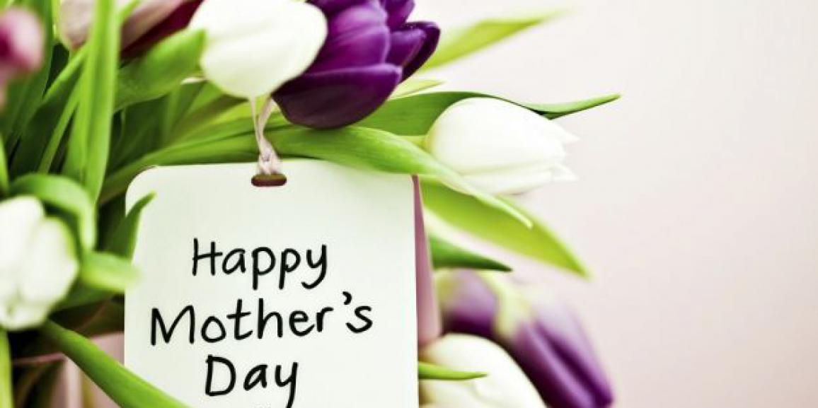 Festa della mamma 10 Maggio 2015