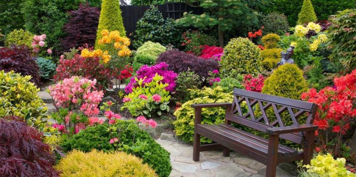 Chiusure Garden mese di luglio