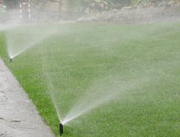 Materiale da irrigazione